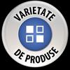 Varietate de produse