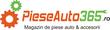Uleiuri motor de la magazinul online PieseAuto365.ro